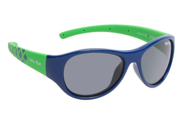 Ugly Fish Sunglasses PK922 Blue