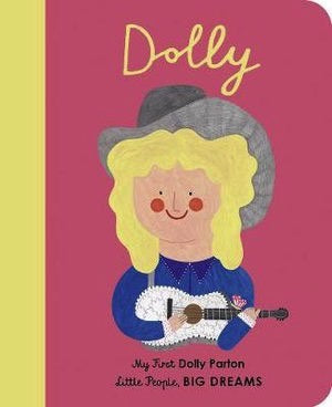 My first little people - Dolly Parton