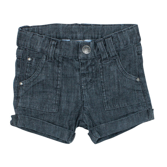 Hank Denim Shorts