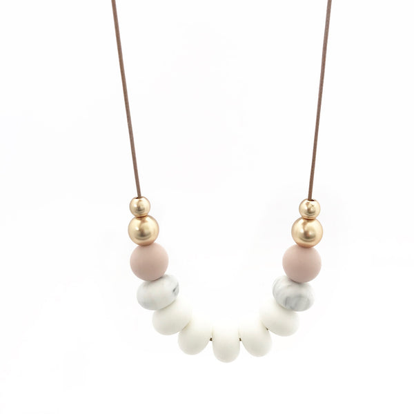 GODDESS Silicone Necklace