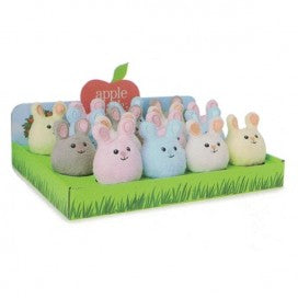Mini Bunny Rattle