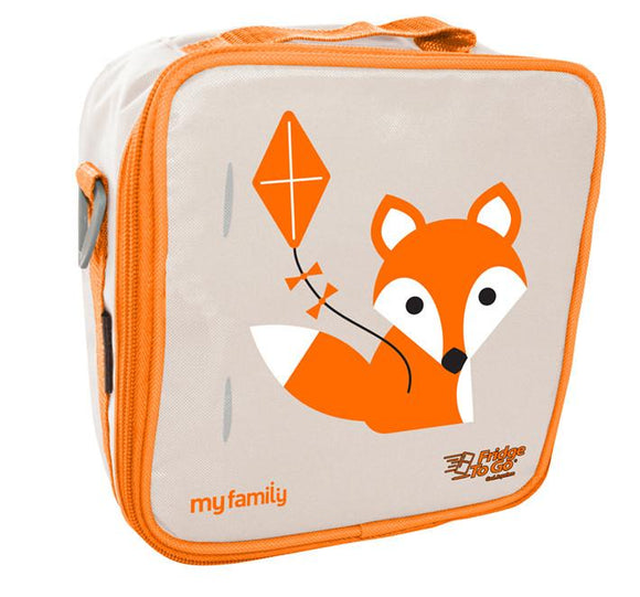 My Family Lunch Bag FOX