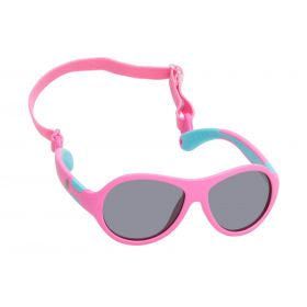 Retro Sunglasses PKR122 Pink