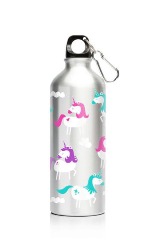 My Family 500ml Drink Bottle UNICORN