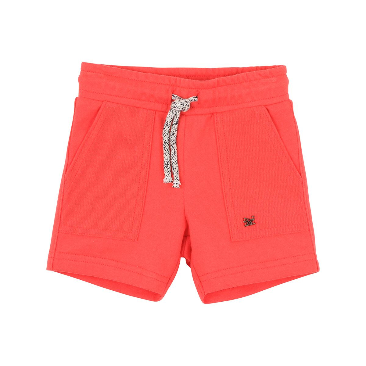 Everglades Terry Shorts