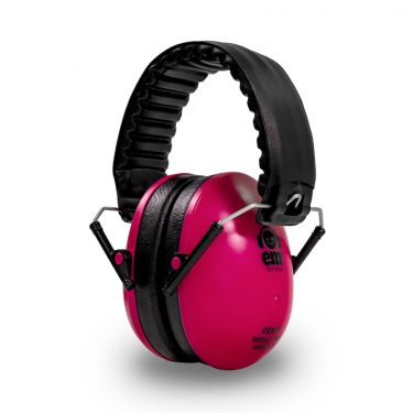Em's for kids Noise cancelling Earmuffs