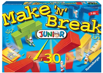 Make 'n' Break Junior