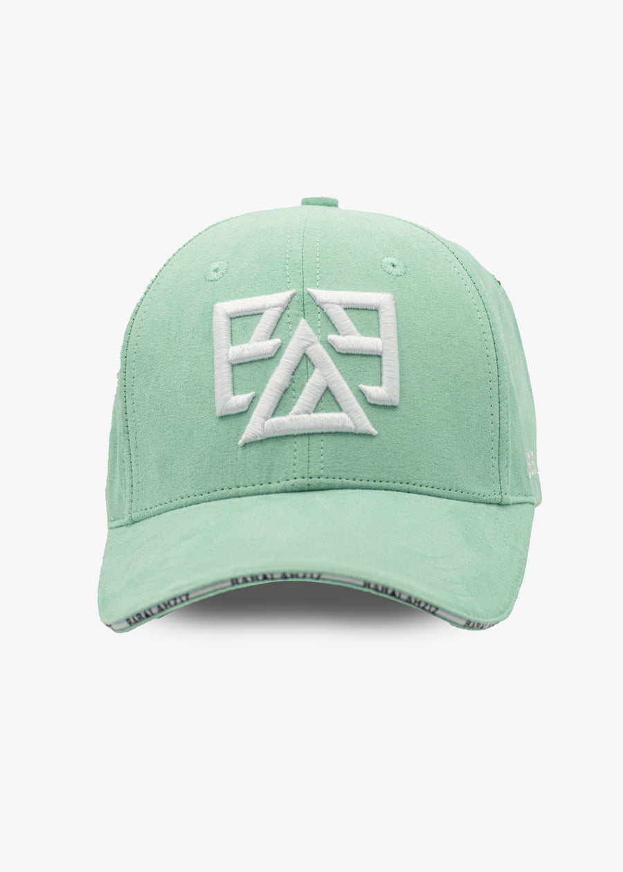 CASQUETTE BBLZ PARIS LIGHT BLUE