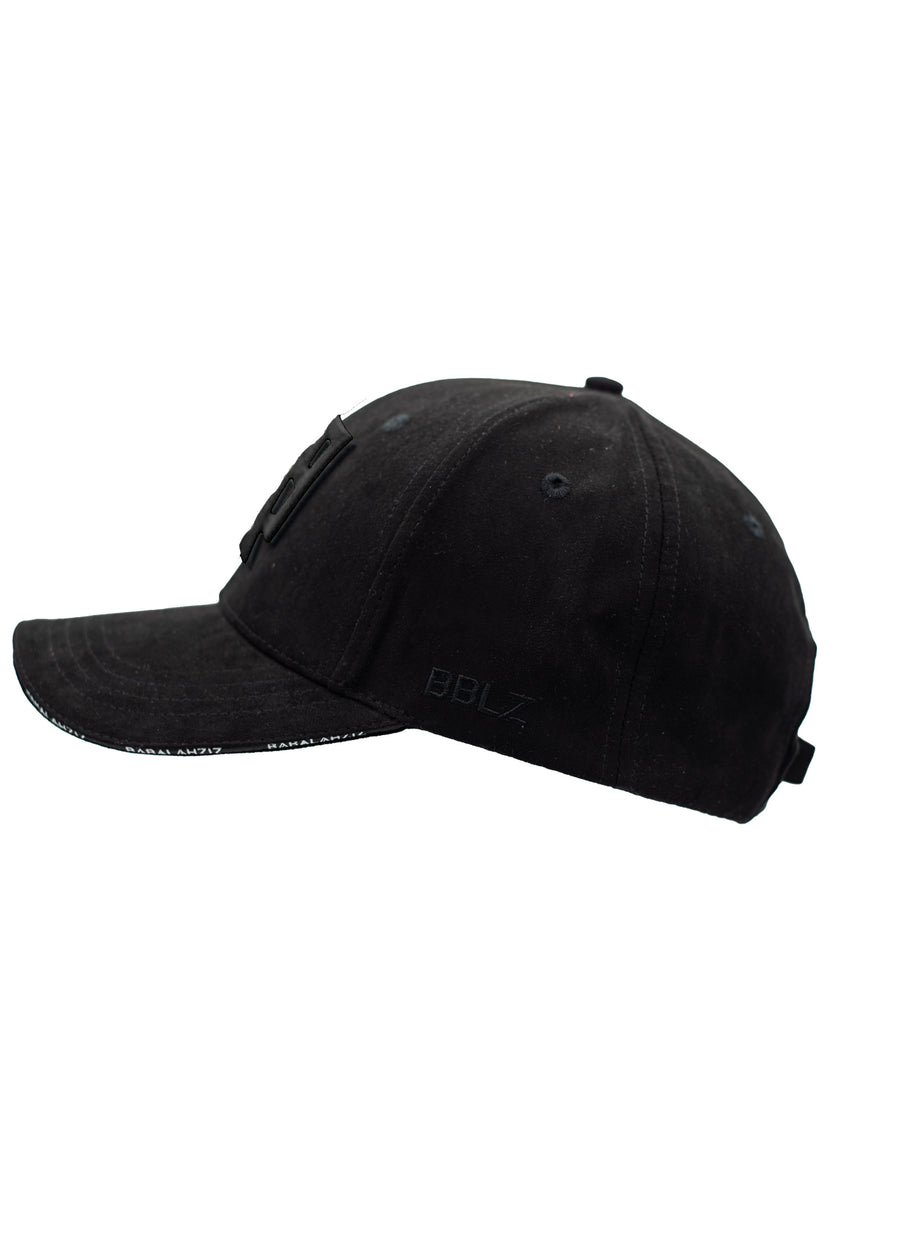CASQUETTE BBLZ PARIS BLACK