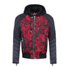 Blouson Hogan Red