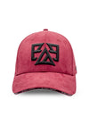 CASQUETTE BBLZ  PARIS RED