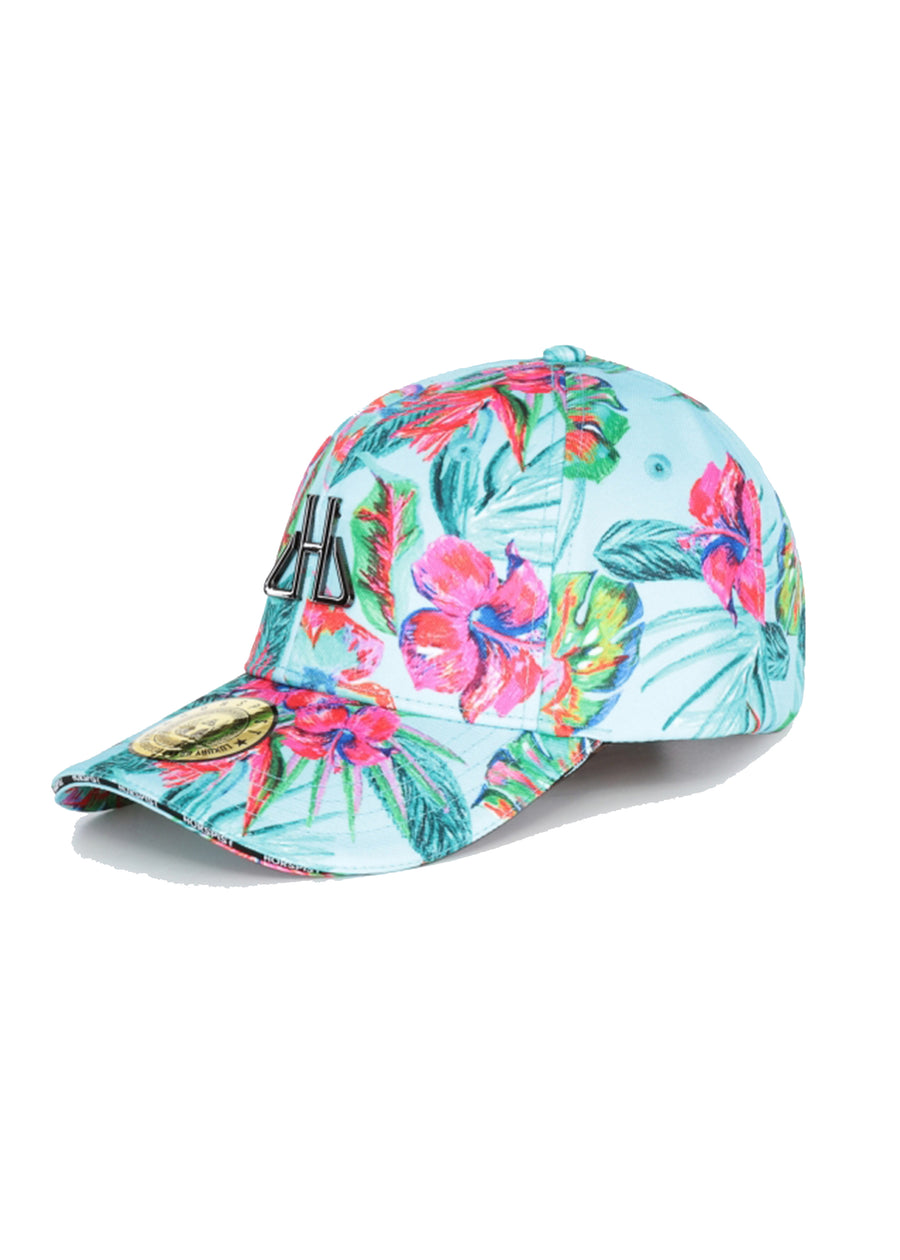 casquette london tahiti