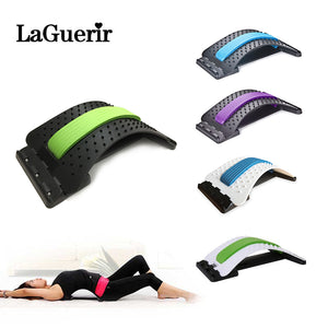 BACKRIGHT PRO® LUMBAR RELIEF BACK STRETCHER