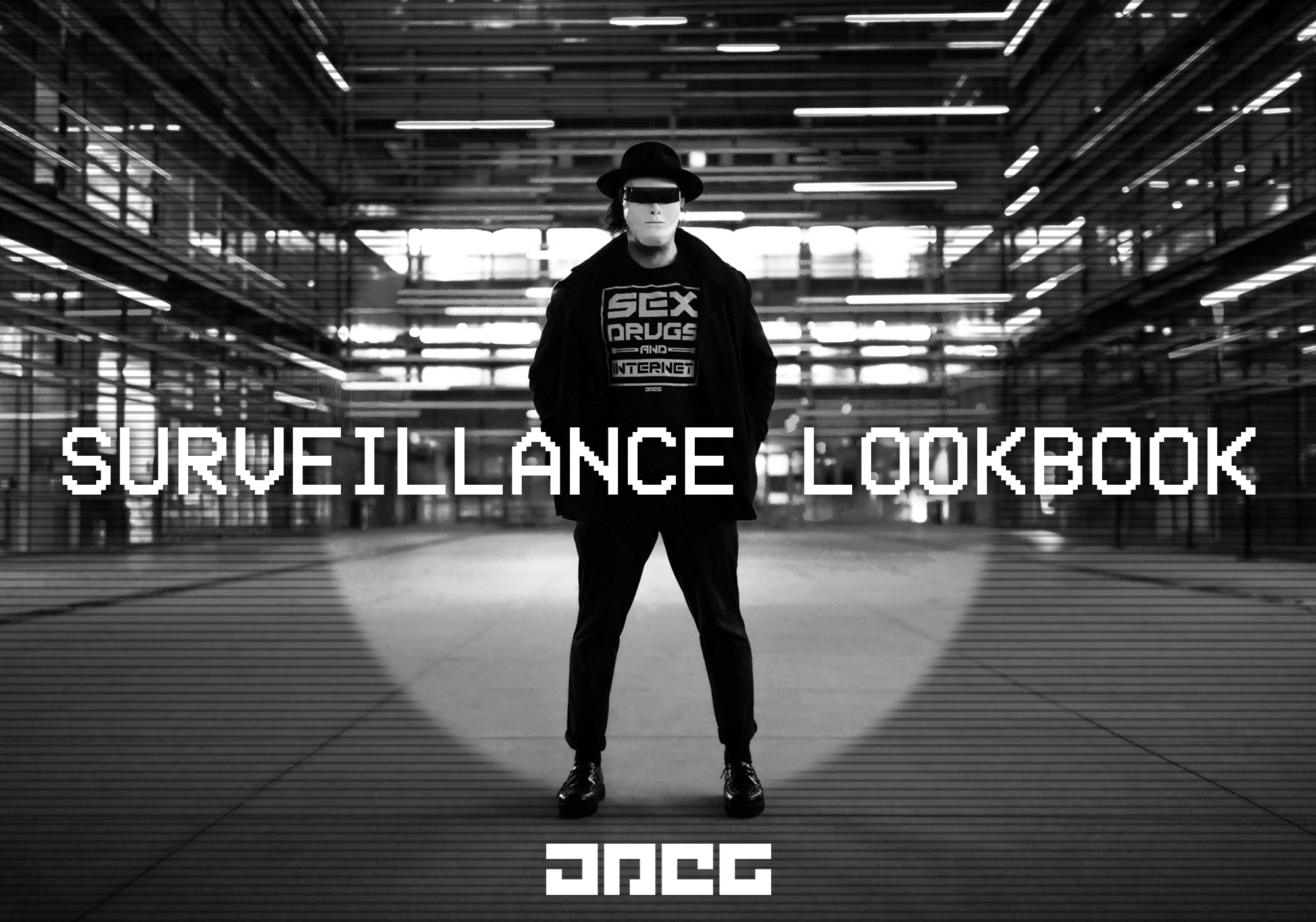 jpeg lookbook surveillance webstore cyber goth cult shop 01