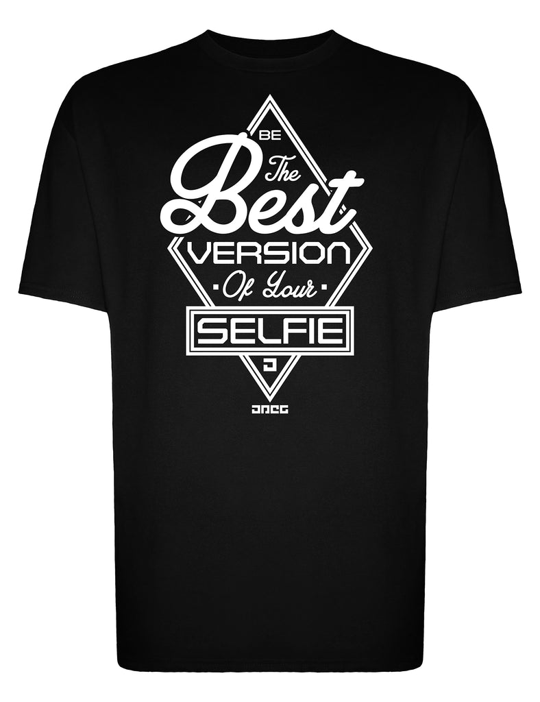 Best Version Unisex T-Shirt - JPEG Cyber Store Goth Geek Alternative Clothing