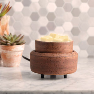 Tuscany Wax Melt Warmer