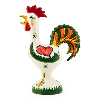 Leiria El Cantante Rooster The Lucky Rooster of Guidance