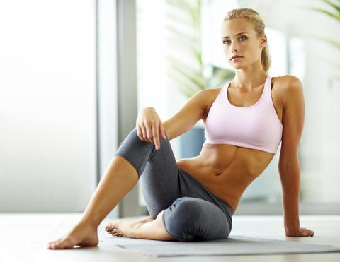 Women's Fitness - Keeping it Fit and Fashionable