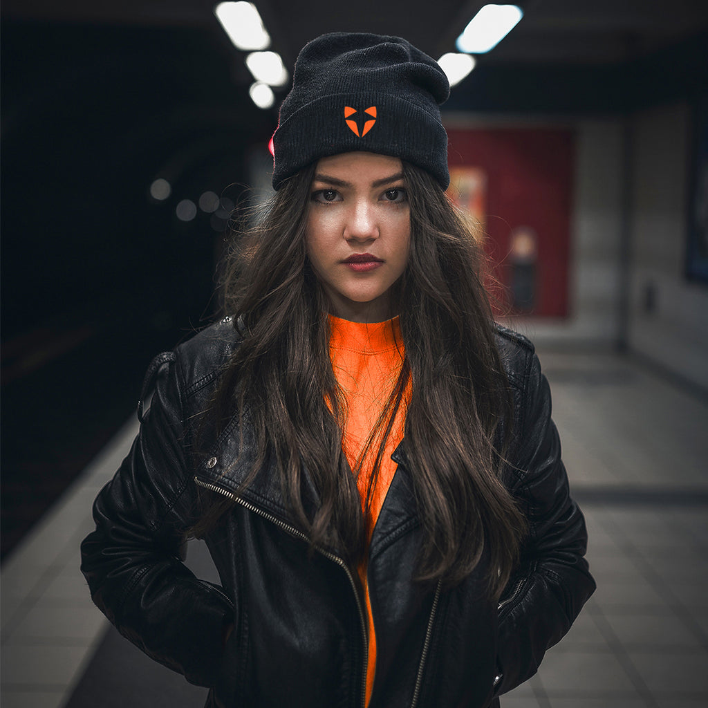 Wileyfox Beanie - Limited Edition