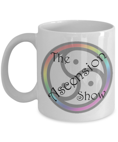Podcast Support Mug