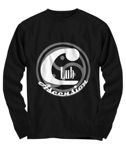 Club Ascension Long Sleeve T-Shirt