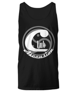 Club Ascension Unisex Tank Top