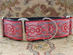 Diva Dog Martingale X-Wide Collar
