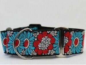 Diva Dog Hendrix Martingale X-Wide Collar