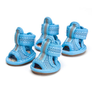 DOGGY MESH SANDALS