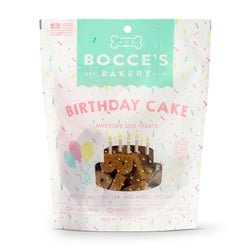 Bocce's Bakery-Happy Birthday Treats