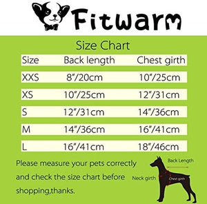 FITWARM UNOCORN DRESS