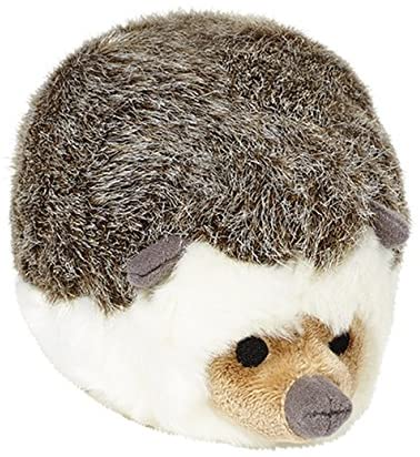 FLUFF AND TUFF HARRIET THE HEDGEHOG