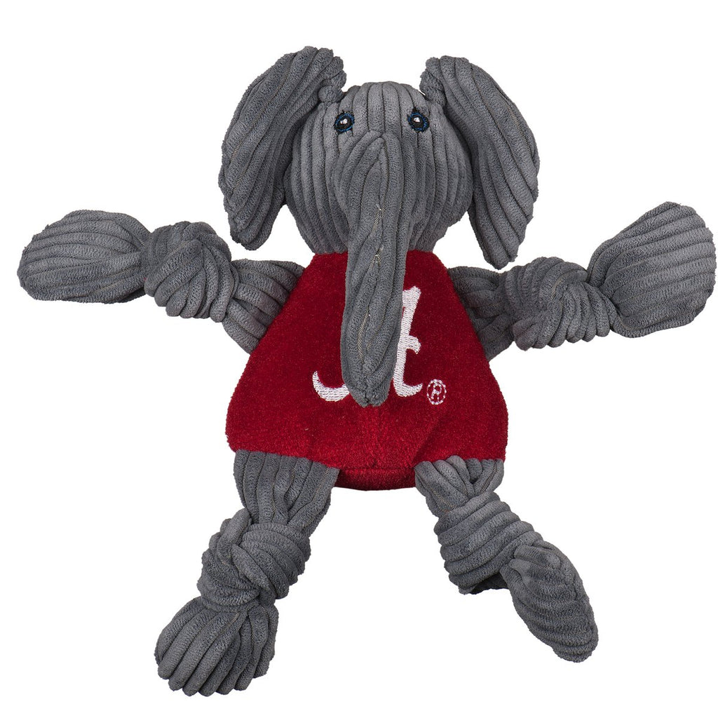 HUGGLE HOUNDS COLLEGIATE MASCOT UNIVERSITY OF ALABAMA BIG AL