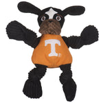 HUGGLE HOUNDS COLLEGIATE MASCOT UNIVERSITY OF TENNESSEE SMOKEY
