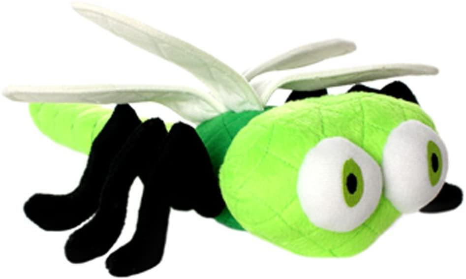 DORAFORCE MIGHTY JR BUG DRAGONFLY GREEN