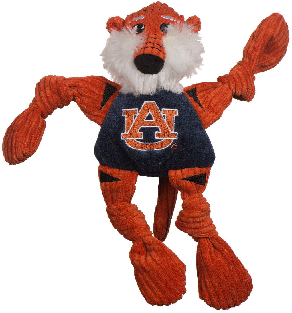 HUGGLE HOUNDS COLLEGIATE MASCOT AUBURN AUBIE THE TIGER