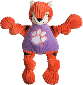 HUGGLE HOUNDS COLLEGIATE MASCOT CLEMSON THE TIGER