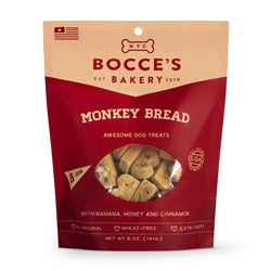 Bocce's Bakery Monkey Bread Treats