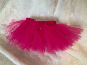 DRESS UP TUTU IN 4 DIFFERENT COLORS