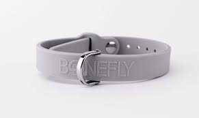 BONEFLY SOLFLEX COLLAR GREY