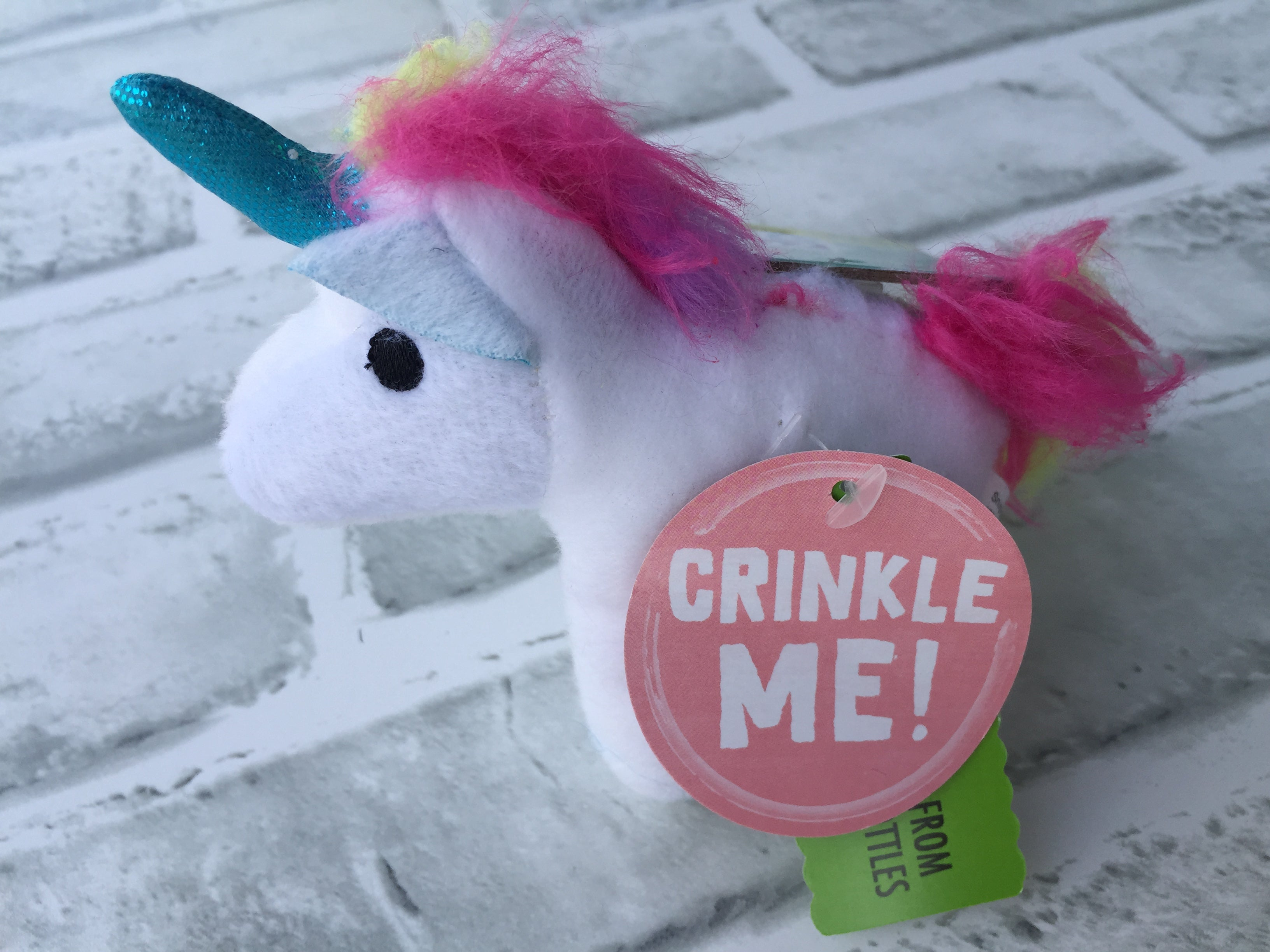 SNUG AROOZ MAGICAL UNICORN MINI