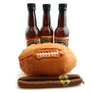 BOWSER BEER DOGGY CIGARS LAMB, BEEF OR TURKEY