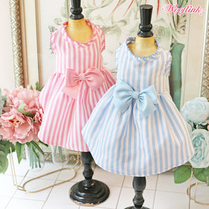 WOOFLINK HELLO SUNNY DAYS DRESS