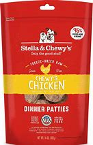 STELLA & CHEWY'S DOG FD CHICKEN DINNER 14 OZ