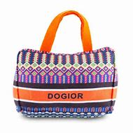 BARK TOTE DOGIOR TOY