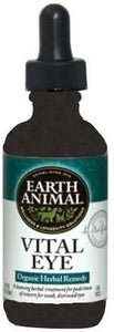 Earth Animal Vital Eye 2 oz