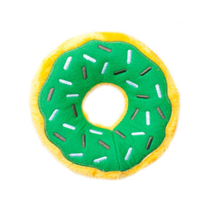 ZIPPY PAWS DONUTZ MINT CHIP
