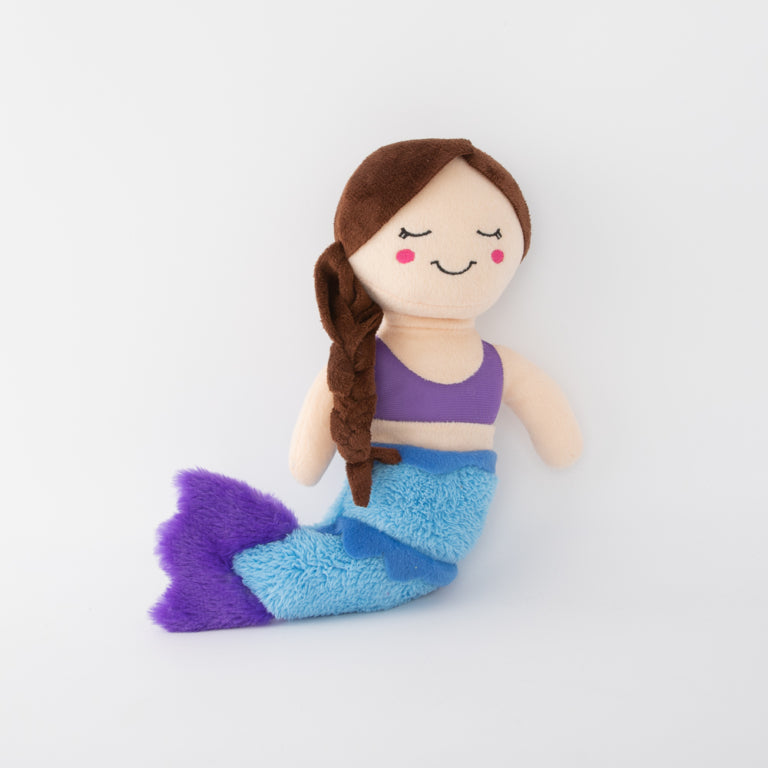 ZIPPY PAWS MADDY THE MERMAID