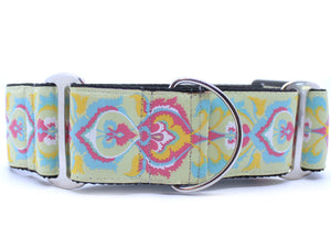 DIVA DOG CONFECTION PERFECTION EXTRA WIDE MARTINGALE COLLAR