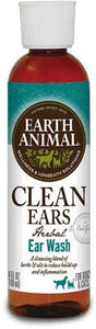 EARTH ANIMAL CLEAN EAR WASH
